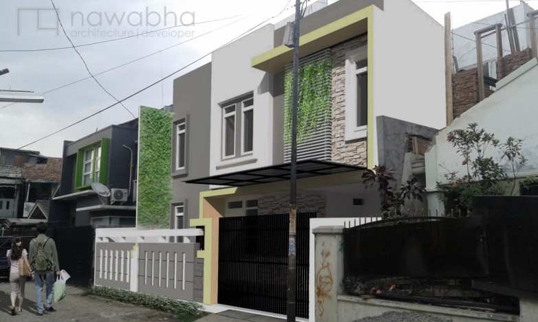 Rumah Pasir Jaya