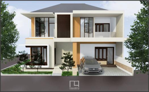 C House Arcamanik Bandung 2