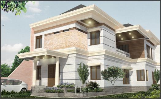 Class-s House Malang 1