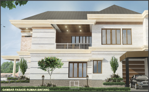 Class-s House Malang 2