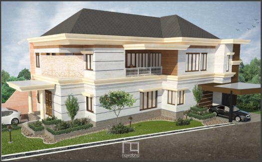 Class-s House Malang 3