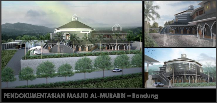 Dokumentasi Al-Murabbi Bandung