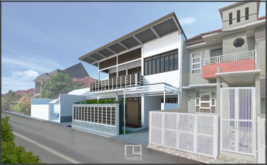 The G House Gedebage Bandung 1
